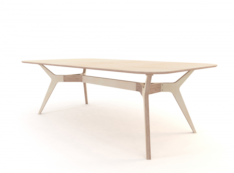 GRENELLE - Table